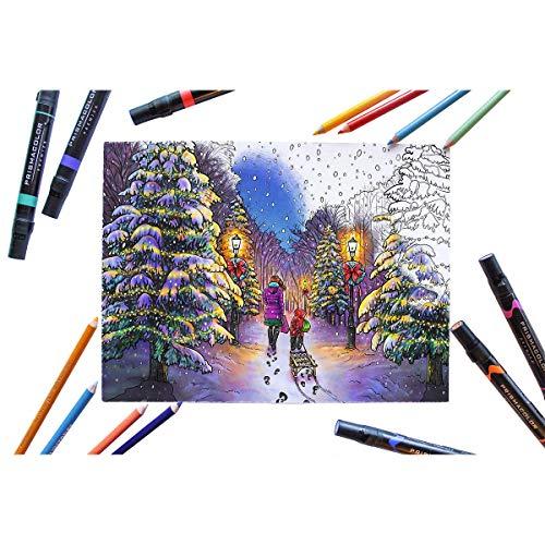 Prismacolor Premier 52 Piece Gift Set Includes 24 Premier