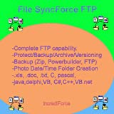 File SyncForce FTP [Download]