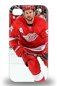 For Iphone 4/4s Premium Tpu Case Cover NHL Detroit Red Wings Niklas Kronwall #55 Protective Case ( Custom Picture iPhone 6, iPhone 6 PLUS, iPhone 5, iPhone 5S, iPhone 5C, iPhone 4, iPhone 4S,Galaxy S6,Galaxy S5,Galaxy S4,Galaxy S3,Note 3,iPad Mini-Mini 2,iPad Air )