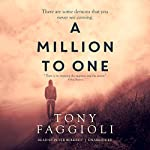A Million to One: The Millionth Series, Book 2 | Tony Faggioli