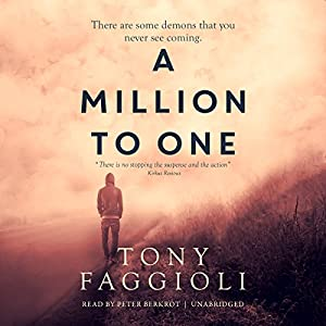 A Million to One Audiobook