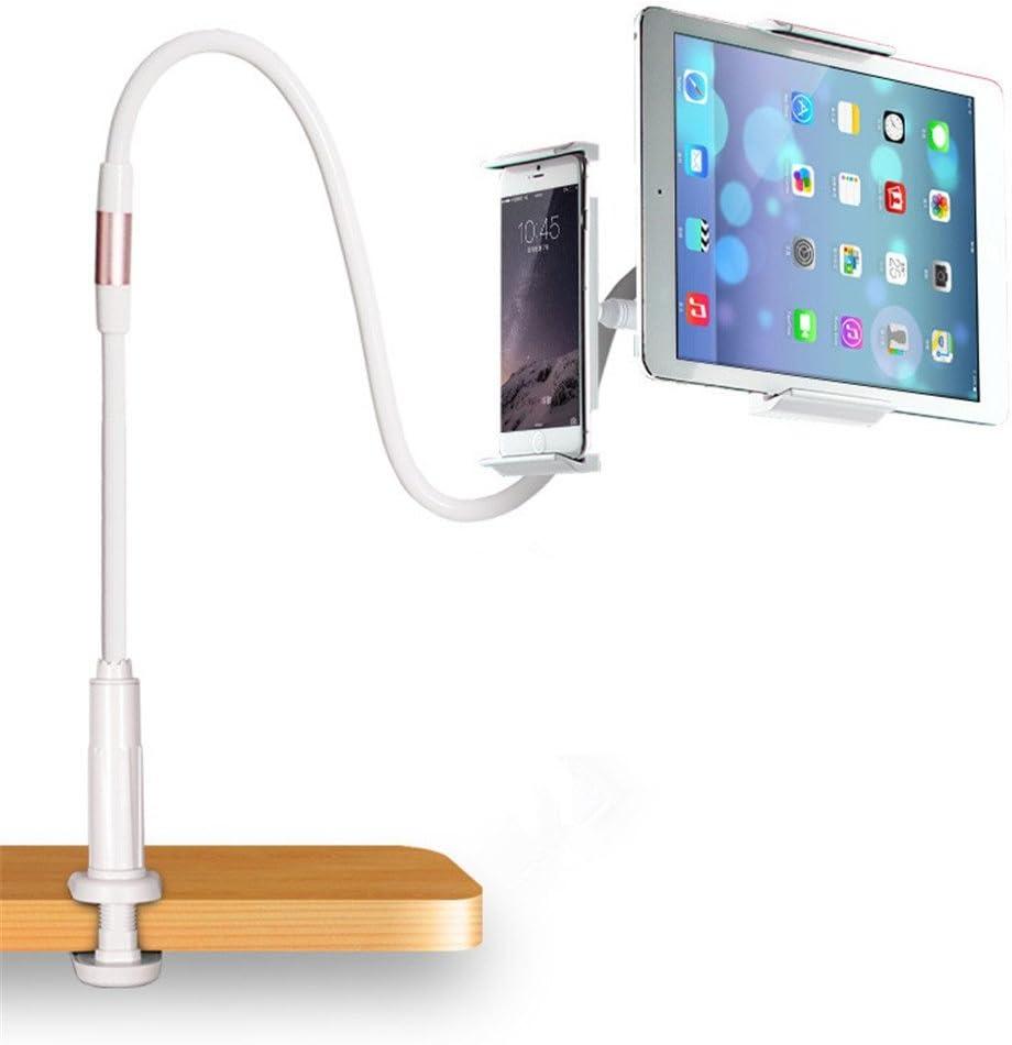 Dealux Soporte Universal Mesa para Smartphone Tablet iPad iPhone ...
