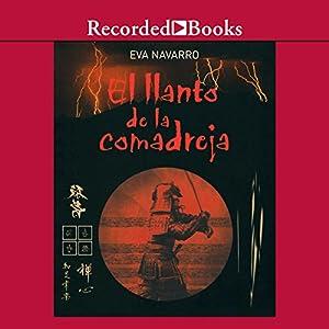 El llanto de la comadreja [The Weeping of the Weasel (Texto Completo)] Audiobook