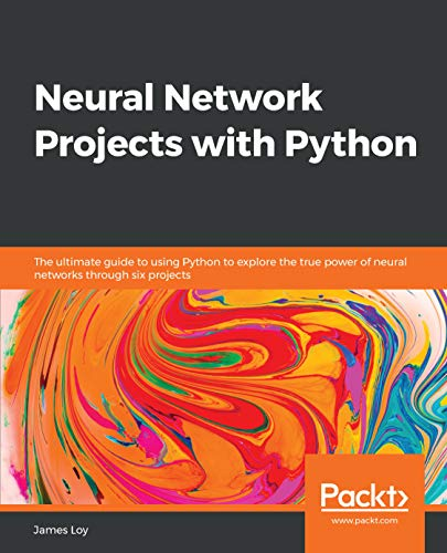 54 Best New Neural Network eBooks To Read In 2019 - BookAuthority