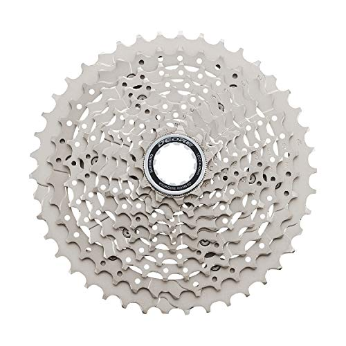 JGbike Shimano 10 Speed Cassette Tiagra HG500-10 HG50-10 11-34T 11-36T 11-42T,M4100 11-46T for Road MTB cyclecross Mountain Gravel Bike, Fat Bike, e-Bike
