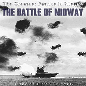 The Battle of Midway Audiobook