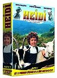 Heidi (1978) partie 1 - coffret 6 DVD