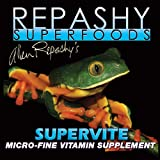 Repashy SuperVite - All Sizes - 12 Oz (3/4 lb) 340g JAR