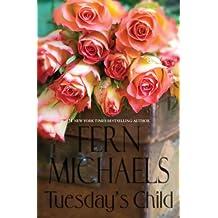 Tuesdays Child (Thorndike Press Large Print Core)