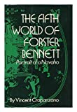Fifth World of Forst, Vincent Crapanzano, 0670312207