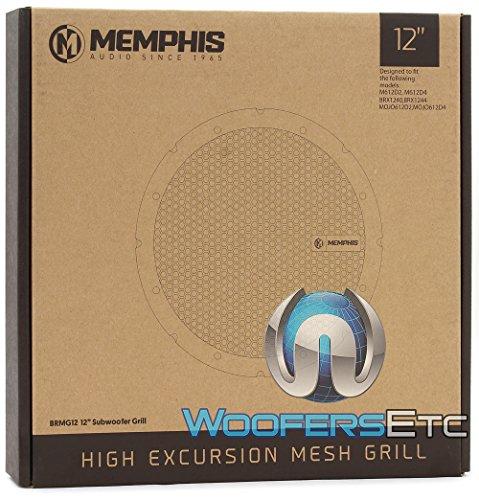 Memphis BRMG12 12