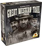 Plan B Games Great Western Trail