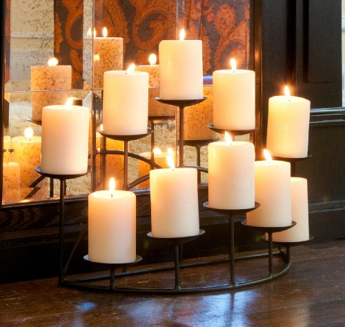 Holly & Martin* Preston Candelabra