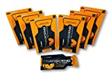 Transcend 15g Orange Glucose Gels in 3-Packs (6)