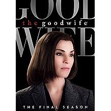 The Good Wife: The Final Season