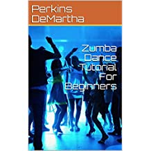 Zumba Dance Tutorial For Beginners
