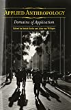 img - for Applied Anthropology: Domains of Application book / textbook / text book