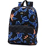 Vans Men's Old Skool Ii Backpack - Checker Floral
