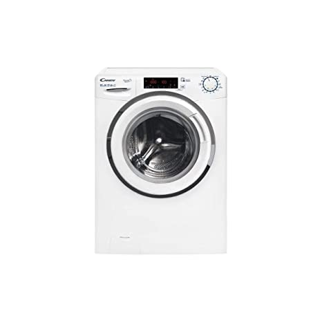 Candy HGS 1310TH3Q/1-S Independiente Carga frontal 10kg 1300RPM A ...