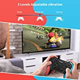 [2021 Version] Wireless Controller for