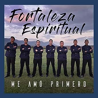 Confía En él By Fortaleza Espiritual On Amazon Music Amazoncom