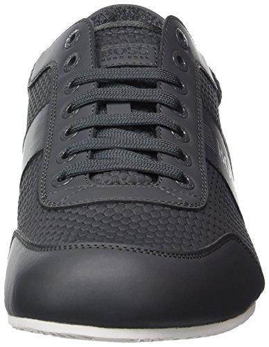 Grau Grey 01 Lighter Sneaker BOSS Herren 10201646 neem Dark Lowp qOgnC0