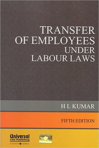 Universal's Transfer Of Employees Under Labour Laws