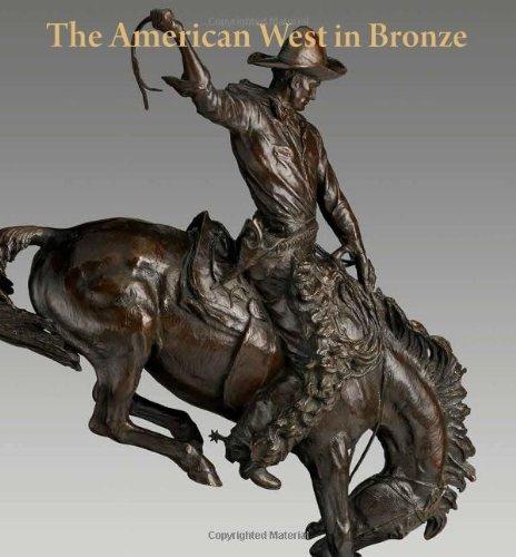 The American West in Bronze, 1850–1925 (Metropolitan Museum of ()