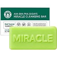 Some By Mi AHA-BHA-PHA 30 Days Miracle Cleansing Bar,106g