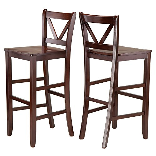 Winsome 94259 Victor Stools, 29