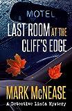 Bargain eBook - Last Room at the Cliff s Edge