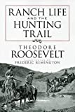 img - for Ranch Life and the Hunting Trail (Dover Books on Americana) book / textbook / text book