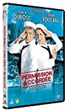 Permission accordee : franck dubosc et st??phane rousseau
