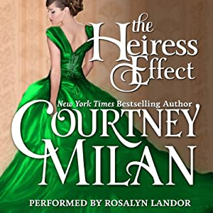 The Heiress Effect Audiobook