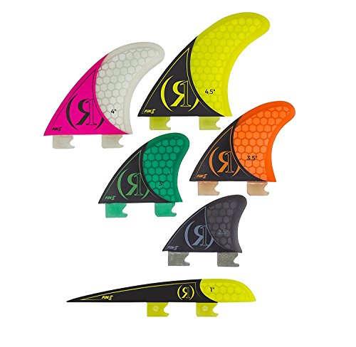 Ronix Free Agent Wakeboard Fin Sz .8in for sale  Delivered anywhere in USA