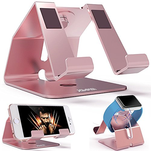 Xboun Aluminum Mounts Desktop iPhone