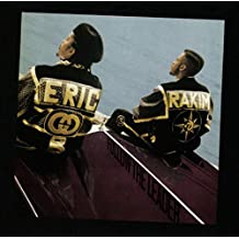 Eric B. & Rakim : Follow the Leader
