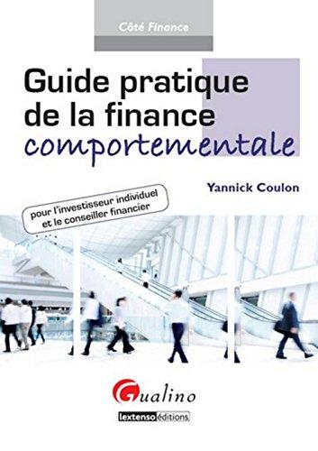 Guide pratique de la finance d'entreprise : Pour l'entrepreneur, le chef d'entreprise et l'étudiant ...