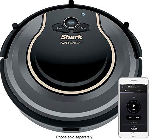 SharkNinja RV750 Black (Renewed)