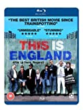 This Is England  [Region code B Blu-ray]