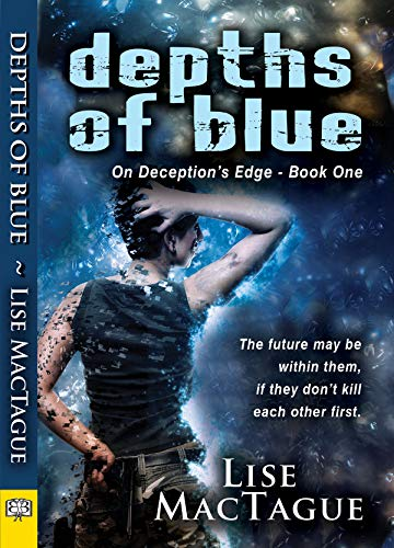 Depths of Blue (On Deception's Edge)