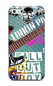 LJF phone case 5249366K79806999 For Funky Protective Case Cover Skin/iphone 5c Case Cover