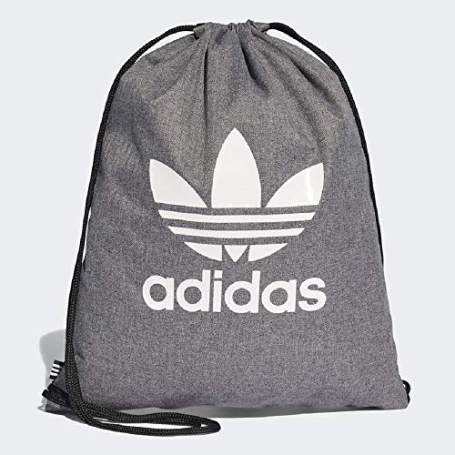 Black adidas Bag White Gym Casual xqwgY01S