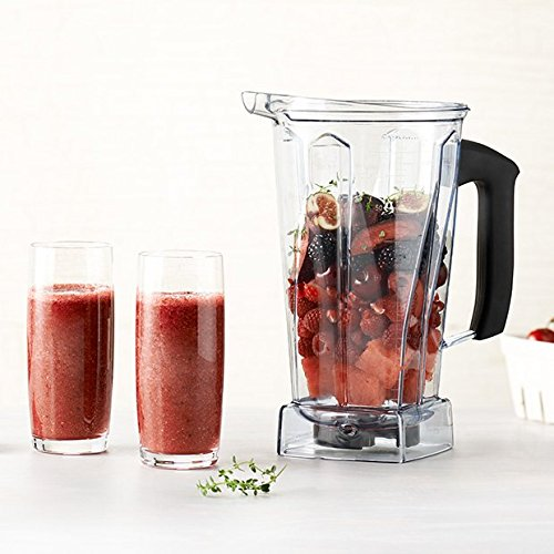 Vitamix Low Profile 64 Ounce Container by Vitamix (Image #4)