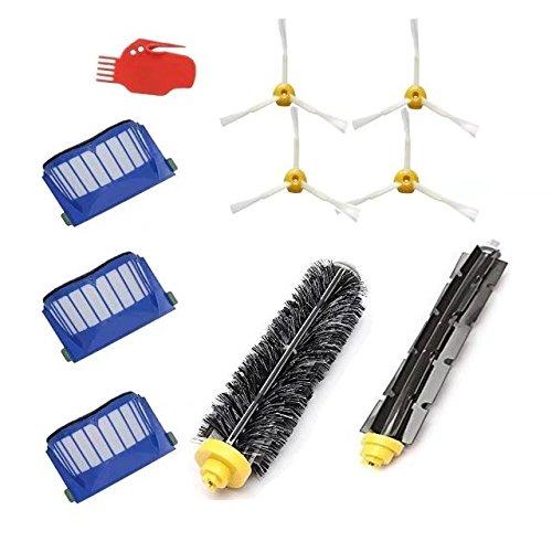 71 opinioni per Smartide iRobot Kit di Ricambi sostituzione per kit roomba 585 595 600 620 650