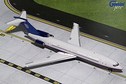 united 727 - 3
