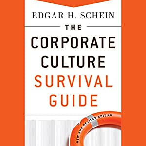 The Corporate Culture Survival Guide, New and Revised Edition Audiobook