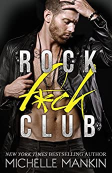 Rock F*ck Club by [Mankin, Michelle]
