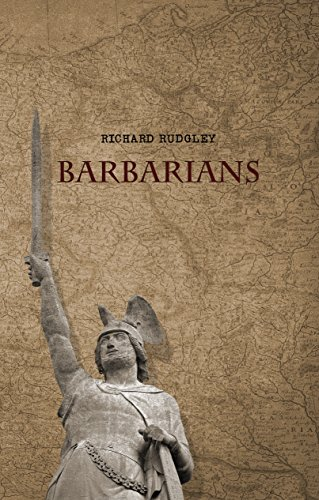 Barbarians: Secrets of the Dark - Ages History Dark