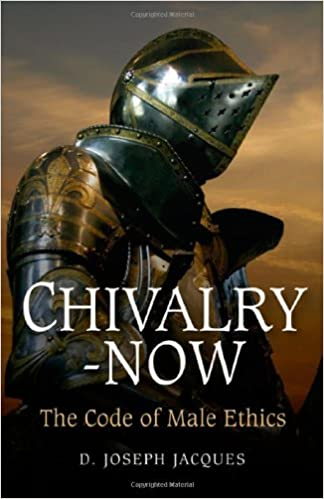 Chivalry now the code of male ethics